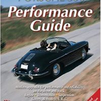 Porsche 356 Performance Guide